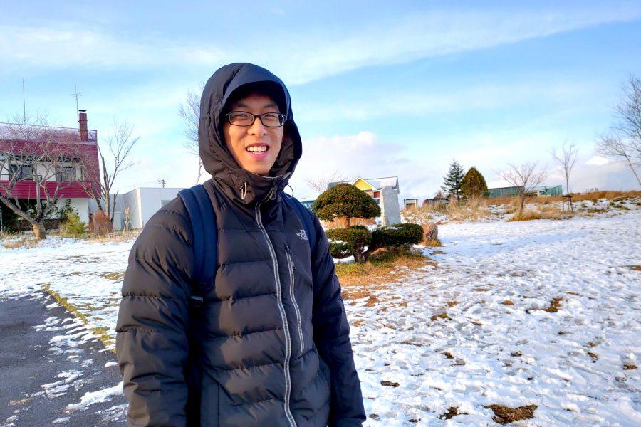 旅遊小幫手介紹:Tim